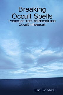 Breaking Spells Book Stores  Occult deliverance, healing, and occult